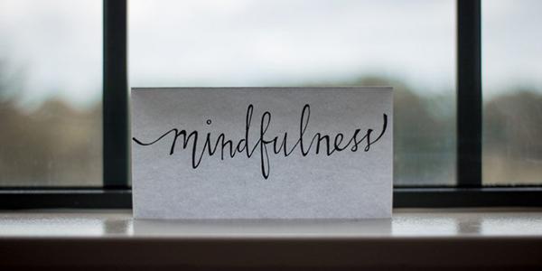 mindfulness 2 uitgelicht