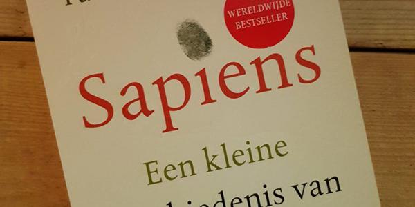 sapiens 1 uitgelicht