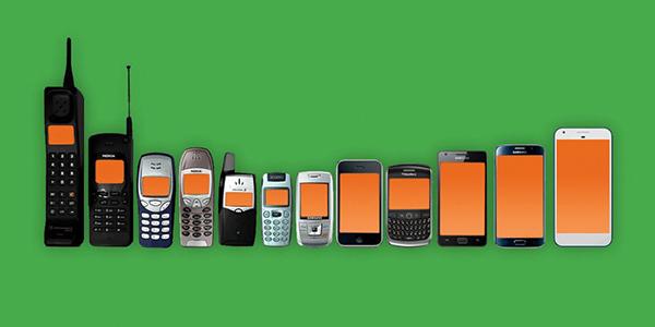 telefoon 1 uitgelicht